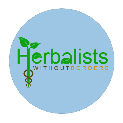 HerbalistsSmallTransparentLightBlue